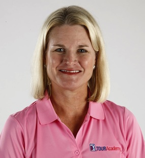 Anne Cain Golf Instructor