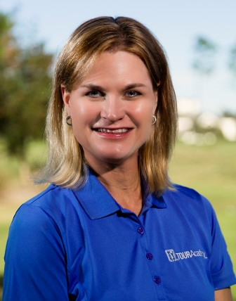 Anne Cain, Top US Golf Instructor