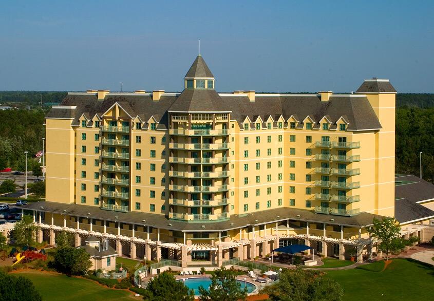 Renaissance Hotel   World Golf Village