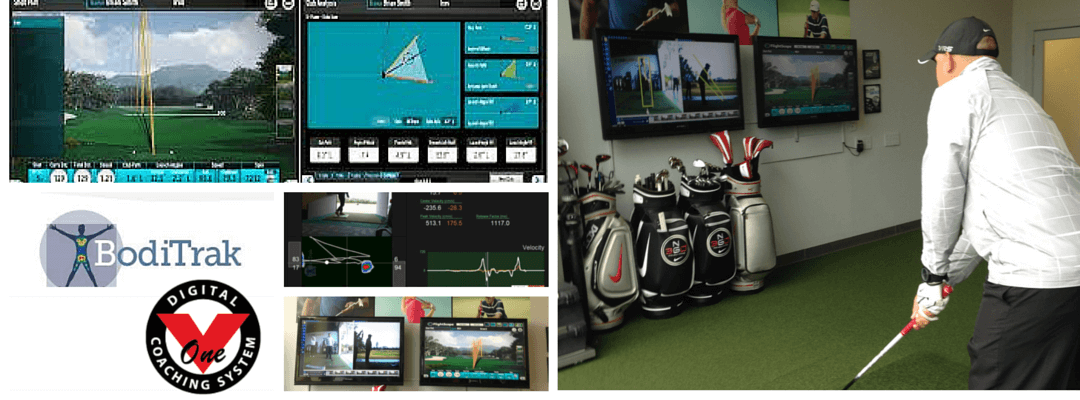 Technology at World Golf Village   Anne Cain