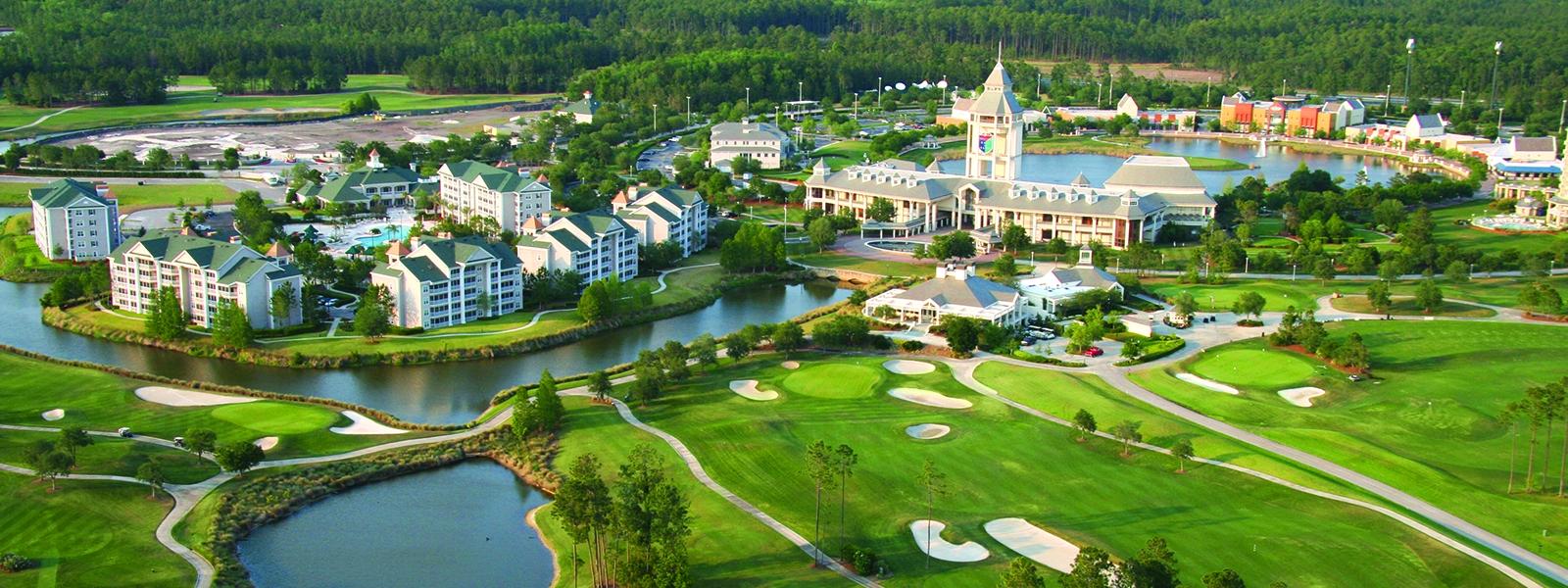 Florida Golf Coach Anne Cain