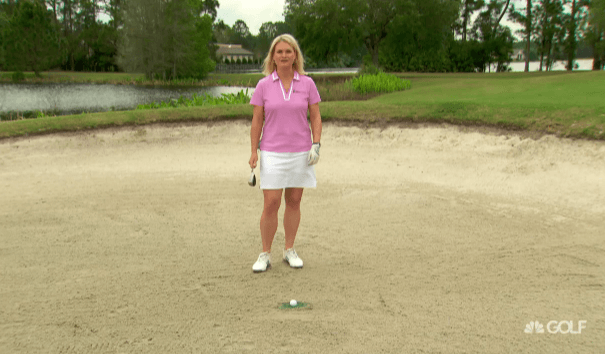 Anne Cain | Golf Tips on the Golf Channel