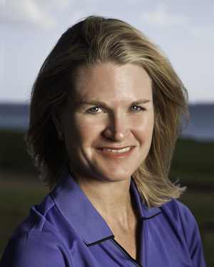 Anne Cain Top Florida Golf Instructor