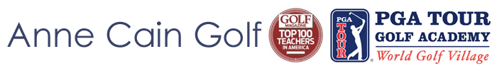 Anne Cain Golf Instruction | Top 100 Golf Instructor
