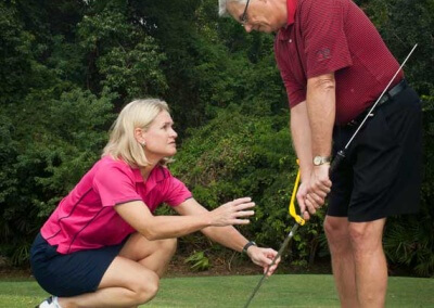 Top Florida Golf Instructor