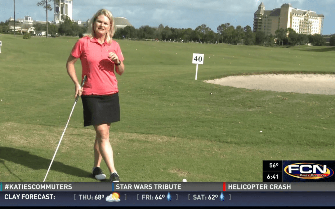 Ditch your Slice and Gain 17 yards off the Tee